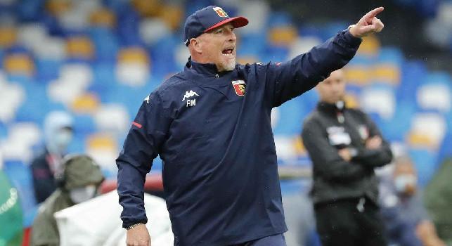 Hellas Verona-Genoa, le formazioni ufficiali: Favilli sfida Pandev, Ilic dal primo minuto