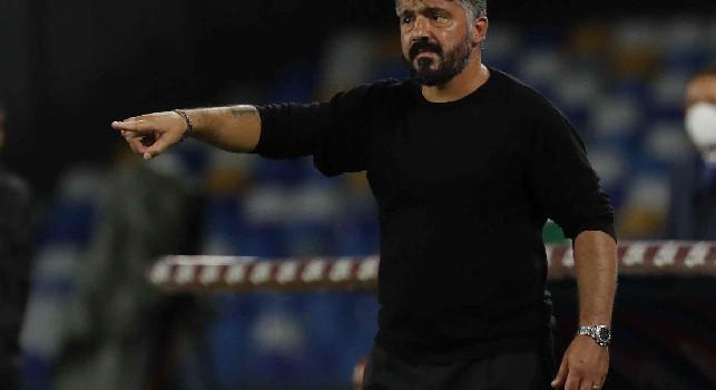 Roggi è sicuro: Napoli outsider per lo scudetto