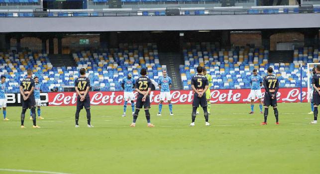 Sky - Undici calciatori positivi nel Genoa. In mattina alcuni erano leggermente febbricitanti