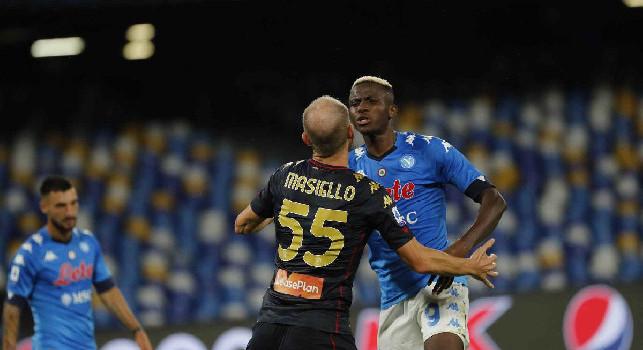 Commissione medica FIGC, Salini: Serie A? Si potrebbe valutare una sospensione temporanea ma non credo ce ne sia necessità. Caso Genoa? Hanno rispettato il protocollo
