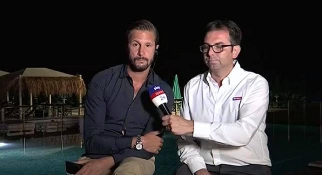 Antonini a CN24: Gattuso non è una sorpresa, già al Milan ha dimostrato di essere un allenatore valido. Juve-Napoli? Gara da tripla