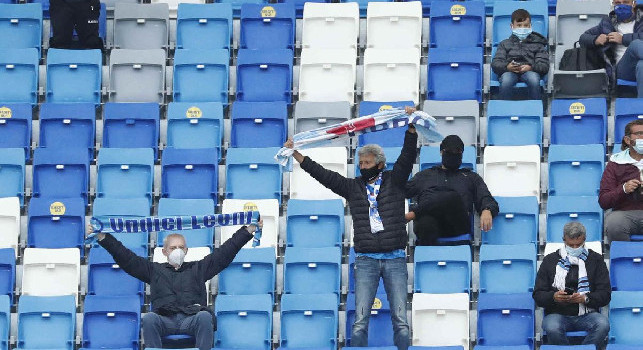 Napoli tickets; on the Maradona stadium the bottom costs of your entire Serie A!