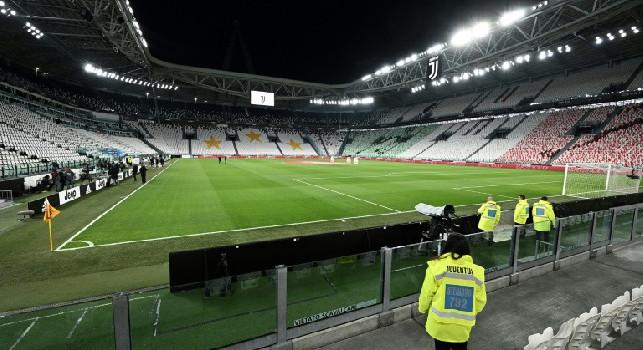 Caso Juventus-Napoli, dibattimento a Roma alla Corte Sportiva d'Appello: spunta la data