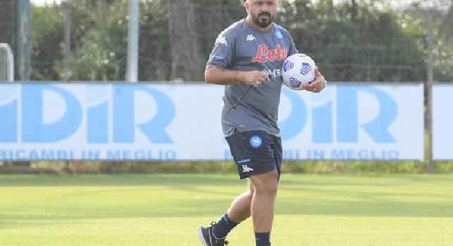 Il Mattino - Gattuso martello nelle orecchie degli azzurri: ha lanciato un messaggio alla squadra