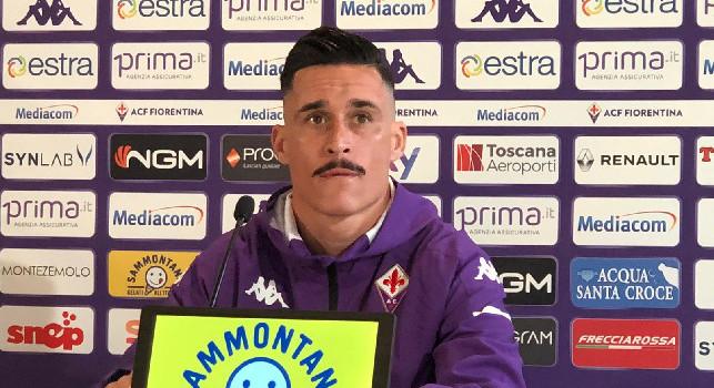 Fiorentina-Cagliari, le formazioni ufficiali: torna titolare l'ex Napoli Callejon