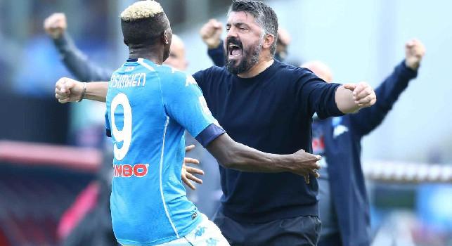 Ziliani ironizza: E' confermato: il Napoli non ha voluto giocare contro la Juventus perchè è fuori forma