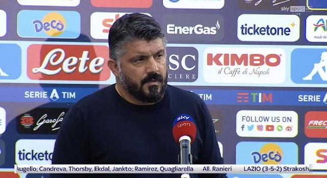 Repubblica - Turnover limitato per Gattuso: stasera cambierà soltanto tre giocatori