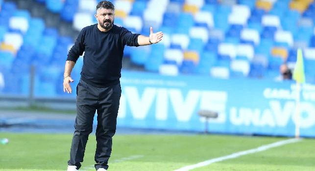 Napoli-AZ Alkmaar, le probabili formazioni: Gattuso lancia Meret e Maksimovic dal 1', tante difficoltà per Slot