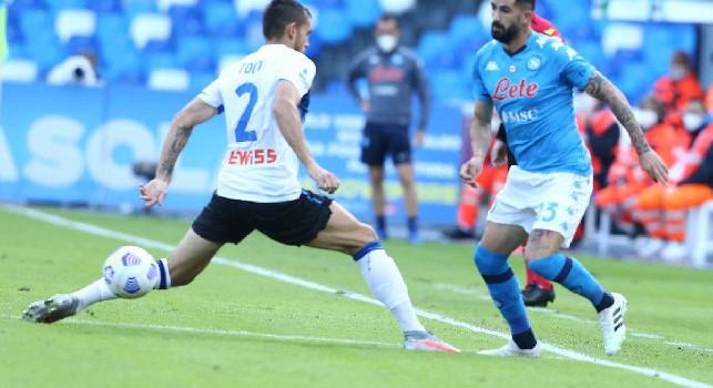 Hysaj, presenza numero 150 da titolare in Serie A con il Napoli