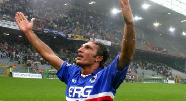 Bazzani: Napoli? Vietato sottovalutarlo, lo vedo subito dietro Inter e Milan