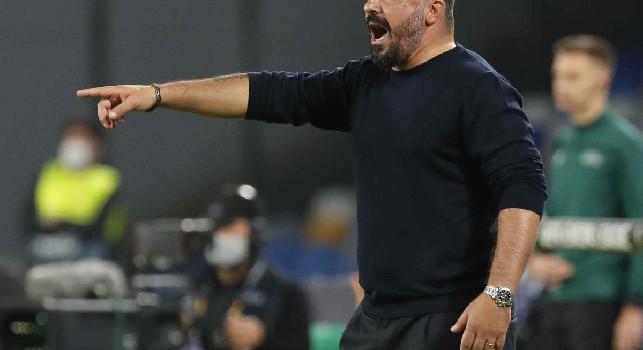 Napoli-Milan, le probabili formazioni: Gattuso frega tutti sul dilemma modulo, due ballottaggi fino all'ultimo minuto. Solo una novità per Bonera