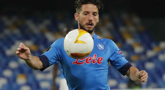 Gattuso si affida all'uomo delle certezze: carta Mertens per aprire gli spazi nel Milan
