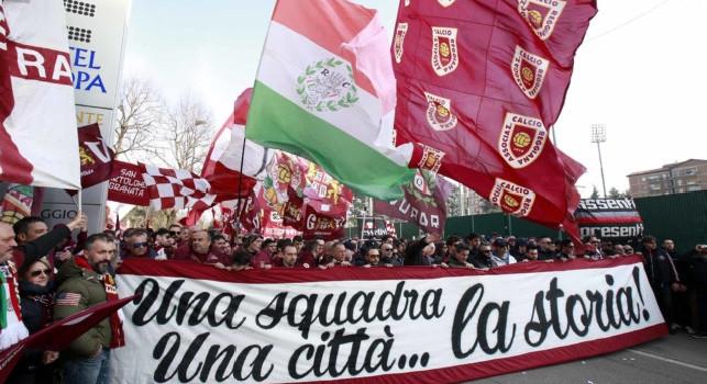 Reggiana focolaio Covid19