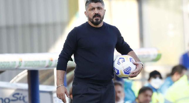 Tuttosport - Il Napoli studia il blitz con la Real Sociedad: servono tre punti per recuperare il passo falso con l'AZ ma non sarà facile