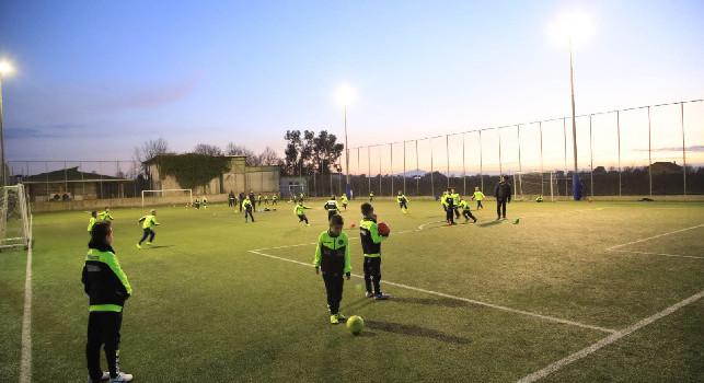 Covid, che pasticcio per le scuole calcio: L'allenamento all'aperto è permesso