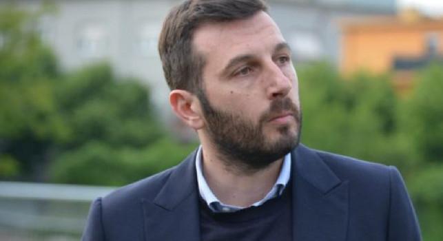 UFFICIALE - Primavera, il Napoli rescinde con il diesse Valoti e si affida a Stefanelli