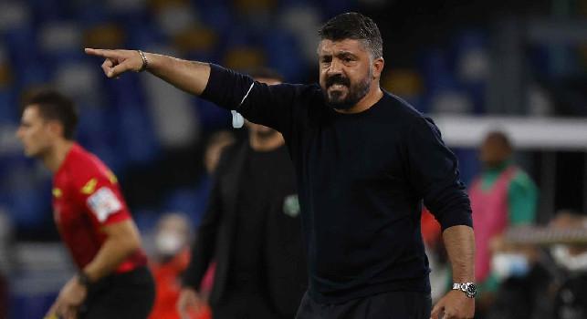 Tuttosport - Nessun litigio tra Gattuso e squadra: il confronto avviene sempre dopo una sconfitta