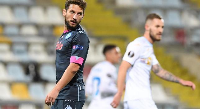 Napoli-Milan, i precedenti: l'ultima vittoria dei rossoneri risale a 10 anni fa