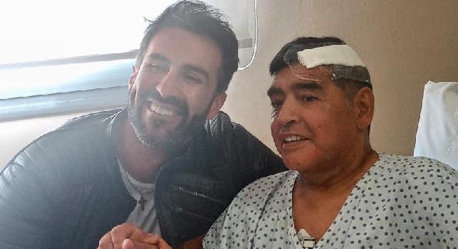 """Autopsia Maradona, Clarin anticipa l'esito: Morto per insufficienza cardiaca acuta"""""""