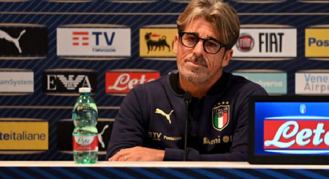 Italia, Evani: Indeciso se far giocare Bastoni o Di Lorenzo. Polonia? Occhio a Zielinski e non solo