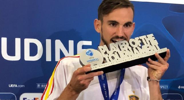 Svizzera-Spagna, ecco le formazioni ufficiali: Fabian Ruiz titolare, giocherà da trequartista nel 4-2-3-1