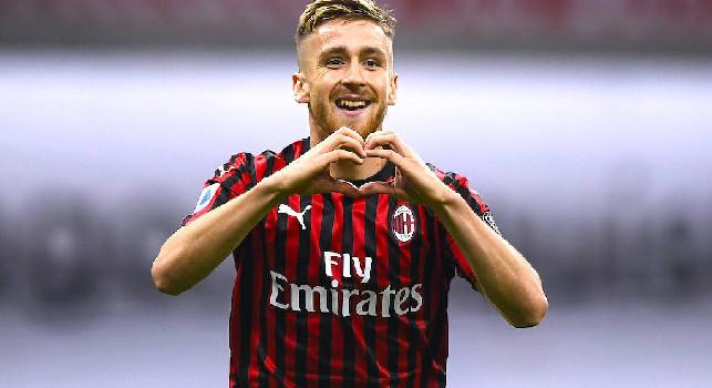 Milan, Saelemaekers: Andiamo a Napoli per vincere. Quest'anno possiamo fare qualcosa di importante