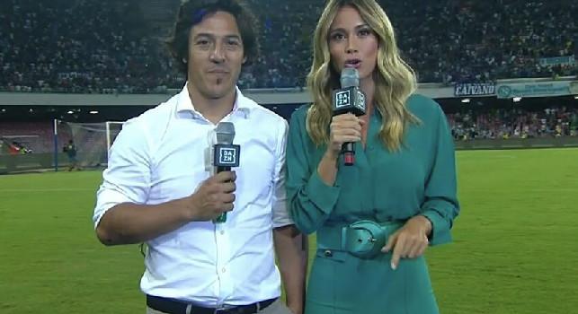 Camoranesi: Adoro il Napoli di Gattuso, lo immagino in lotta per lo scudetto fino all'ultimo! Alla Juve servirebbe uno come Koulibaly...