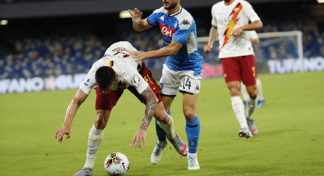 Roma, continua l'emergenza in difesa: anche Ibanez KO nella sfida al Parma! E domenica c'è il Napoli