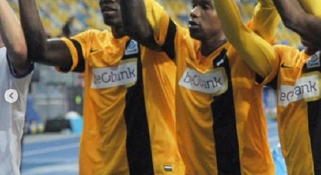Il cordoglio di Koulibaly per la morte dell'amico Ngcongca: Riposa in pace, fratello [FOTO]
