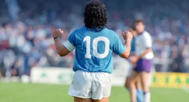 La leggenda di NBA Shaquille O'Neal ricorda Maradona: Abbiamo perso una leggenda [VIDEO]