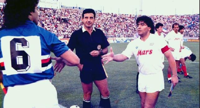 Don Marco Beltratti: Stadio Maradona? Era più giusto il doppio nome: salvava la fede e onorava il campione