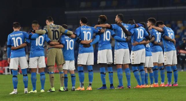 E' per te Diego, Gattuso e squadra vogliono battere la Roma per fare un ultimo regalo a Maradona