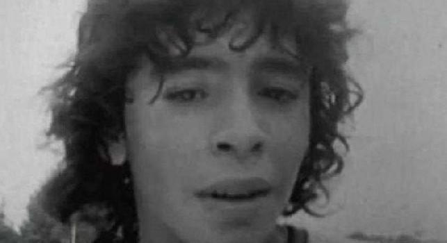 Maradona - Morto Humberto 'Tito' Biondi, il giornalista che lo intervistò da bambino