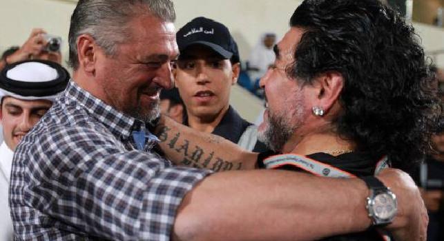Altobelli: La società doveva difendere di più Gattuso! Maradona? Nessuno sarà mai come lui