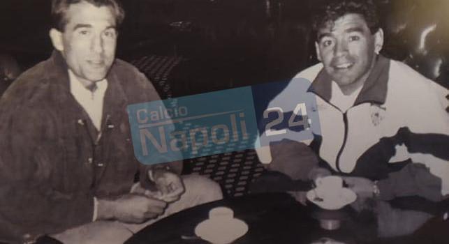 Goikoetxea: Maradona genio del calcio, il mio nome sarà sempre legato al suo. Infortunio? Non gli ho stroncato la carriera, i napoletani ne sono testimoni. Quella foto del '92 e il suo vivere sul filo del rasoio... [ESCLUSIVA]