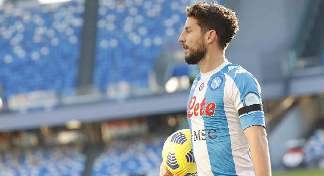 Udinese-Napoli, i convocati di Gattuso: non solo Demme, tornano anche Koulibaly e Mertens!