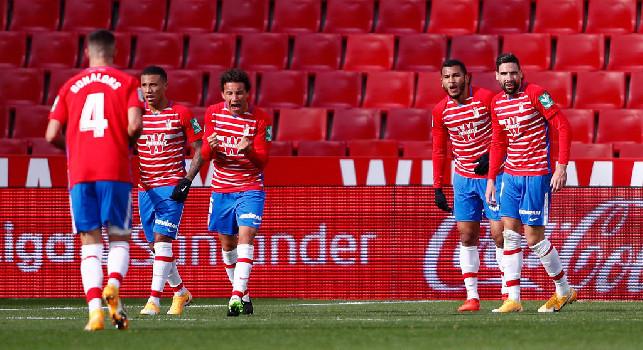 Granada Europa League