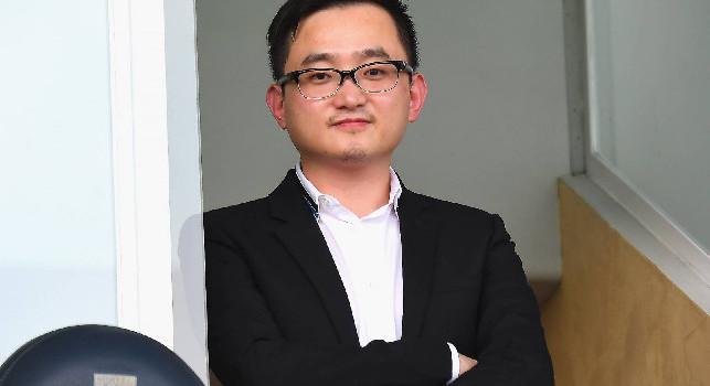 Jiang Lizhang