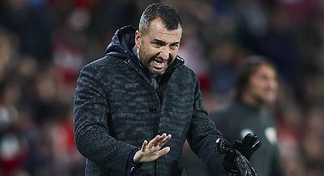 Europa League, le avversarie del Napoli: il Granada batte il Getafe e raggiunge il Barcellona al quinto posto