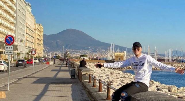 Tra addii e delusioni, sarà lui il perno della nuova difesa del Napoli?
