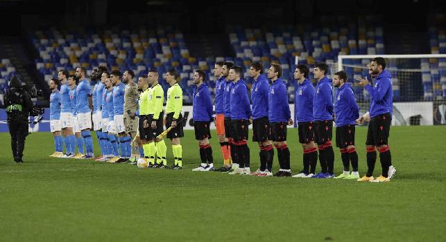 Tra il Napoli e la Champions League c'è una strada secondaria da non sottovalutare
