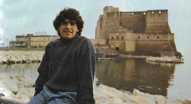 Maradona, i figli contro il volere del padre: non vogliono pagare la tassa in favore dei poveri