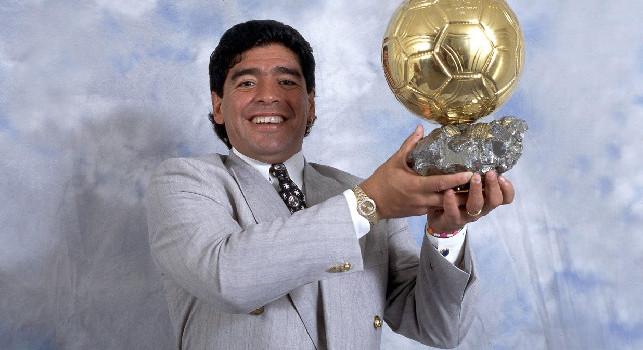 Museo Maradona, Vignati: Domenica parte una nuova iniziativa in ricordo di Diego, aiutiamo tanti bambini...