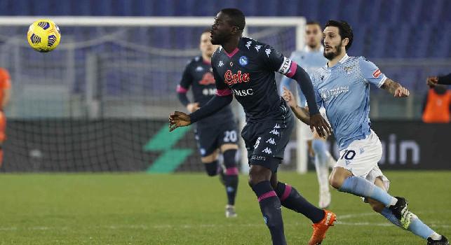 Pacchioni: Il Napoli può tagliare fuori la Lazio dalla corsa Champions. Milan, calendario difficile