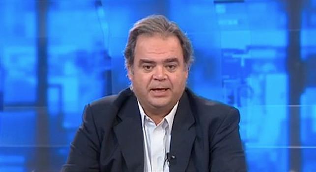 Condò: Chi ha pubblicato la foto di Callejon con lo staff del Napoli non avrebbe dovuto farlo. Se io rivedo un vecchio amico...