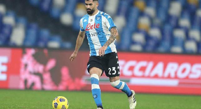 Hysaj, l'agente: Al 60% non rinnova. Ingiuste le critiche a Gattuso, il Napoli ha sbagliato due partite. Parisi? Giuntoli me lo ha chiesto