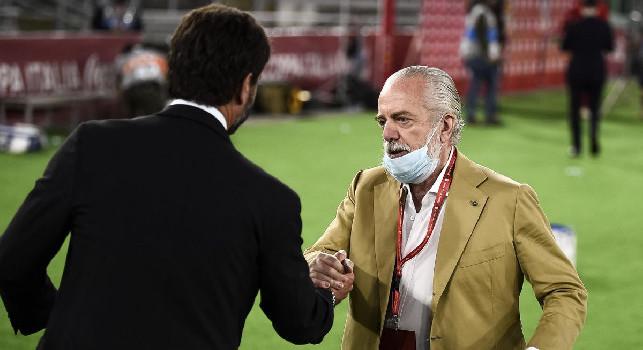 Recupero Juve-Napoli, CorSport rivela: c'è una data che può essere ufficializzata