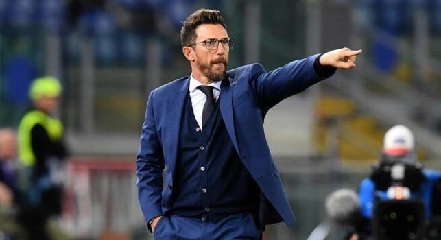 UFFICIALE - Cagliari, Di Francesco esonerato: arriva l'annuncio del club