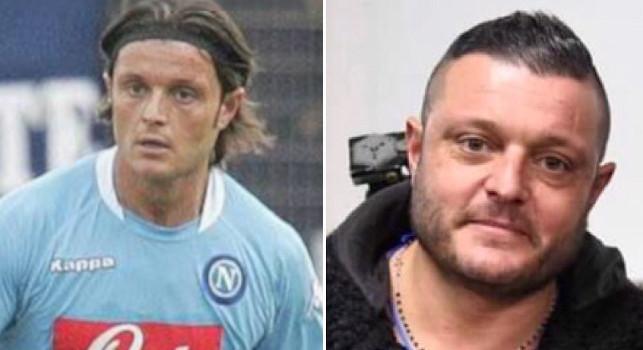 Lacrimini: Firmai il contratto col Napoli quasi da ubriaco. Il mio mancino ce l'hanno in pochi oggi, se fossi nato qualche anno dopo... [ESCLUSIVA]