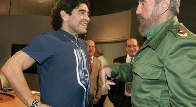 Mostra Maradona, ecco sino a quando resterà aperta: beneficenza col libro in vendita
